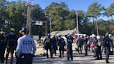 First responders from across the country in Virginia Beach for building collapse rescue training
