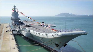 華郵︰中在台海軍事行動 測試拜登底線