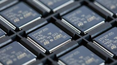 意法半導體CEO:2023上半年前看不到晶片荒終點 - 自由財經