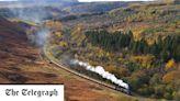 The UK's best railway journeys for scenic views