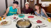 10/19節目《魚肉鄉民》店家資訊:明星最愛台南美食