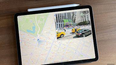 Apple 正製作香港的「街景服務」