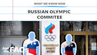 What does ROC mean? Why Russia can't compete at the Tokyo Olympics, but its athletes can