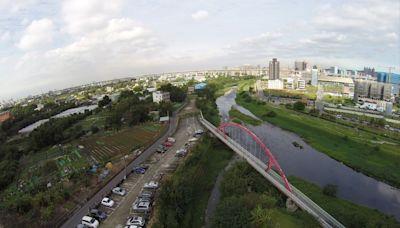 打造城市水岸新風貌 同安綠水巷環境改善工程111年1月動工