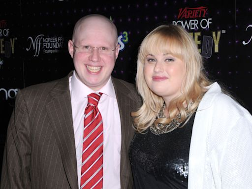 Rebel Wilson says 'Little Britain' removal is 'crazy' as she defends friend Matt Lucas