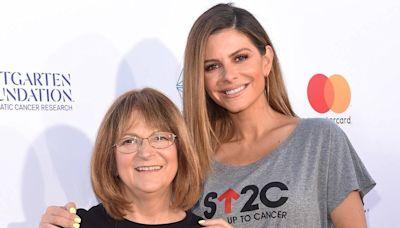 Maria Menounos' Mother Litsa Dies After Battle With Brain Cancer