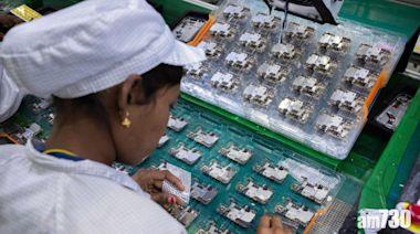印度富士康逾百人染疫 iPhone 12生產受阻 - 香港科技新聞網站 | 最新科技資訊 | 科技生活 - am730