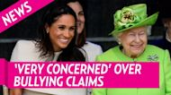 Meghan Markle's College BFF Defends Her Amid Bullying Allegations