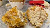 女網民神還原KFC套餐自製立體蛋糕慶生 炸雞質感十足 上校靚到似打印