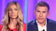 Lindsey Chrisley Says She Was Shocked By Estranged Dad Todd Chrisley's Post Following Her Divorce