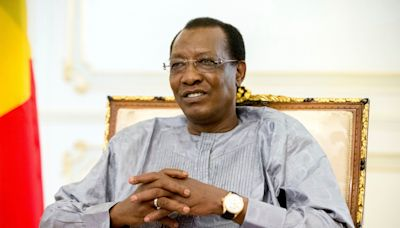 Chad's President Idriss Deby Itno killed in 'clashes with rebel fighters'