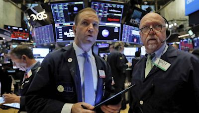 美股漲多失動能 歐股經濟前景不明皆收黑 - 工商時報