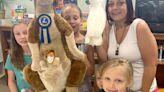 'Tails & Tales' Pet Show