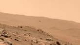 NASA's Mars helicopter went further, faster in fourth flight, and we're not done yet