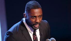 Idris Elba to receive Bafta TV special award for championing diversity