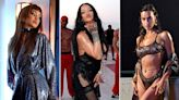 All the celebrities who walked in Rihanna's Savage X Fenty fashion show