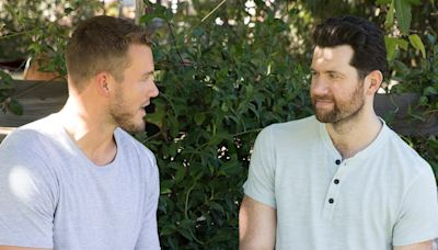 Billy Eichner predicted that Colton Underwood was 'the first gay Bachelor' 2 years ago