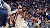 NBA roundup