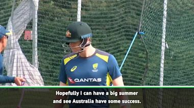 Smith hoping to continue form against Pakistan