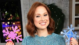 How Ellie Kemper Is 'Getting Used to' Having 2 Little Ones at Home