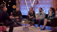 Ariana Grande, Kelly Clarkson, John Legend, Blake Shelton talk about return of 'The Voice'
