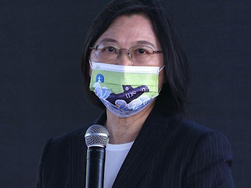 【台灣疫情】台灣新冠死亡率比非洲貧國還高 台媒質問蔡英文當局 - 香港經濟日報 - 中國頻道 - 社會熱點