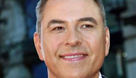 David Walliams opens up about his anxieties around hosting the National TV Awards for the first time