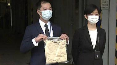 信報即時新聞 -- 涉順天邨多宗非禮案 22歲男子被捕