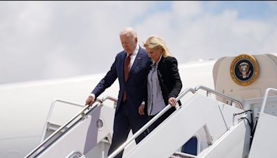 G7 Summit: When does Joe Biden arrive in the UK?
