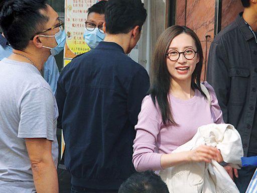 姊妹反目 龔嘉欣博攞「視后」 - 娛樂放題 - 娛樂追擊