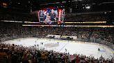 Vegas uses second-round NHL Draft pick on Daniil Chayka, a Golden Knights fan