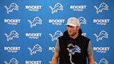 Matthew Stafford's house for sale 'has nothing to do with' the Lions