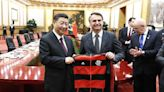 接力總統兒子開嗆》批中國為了支配全球而散布病毒 巴西教育部長:賣我們呼吸器就下跪道歉