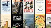 10 New Books About Wildlife and Our Relationship With Animals