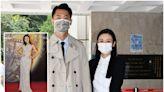 江若琳哽咽被迫買8萬元靚裙 出入不准坐公共交通工具