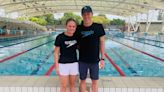Zac Attack A Rocky Mountain High For Swim Kids At Sell Out Central Queensland Breaststroke Clinic
