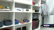 Newburg Middle School unveils new community closet, tech lab