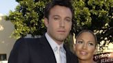 Jennifer Lopez Is Moving Across The Country For A 'Fresh Start' With Ben Affleck