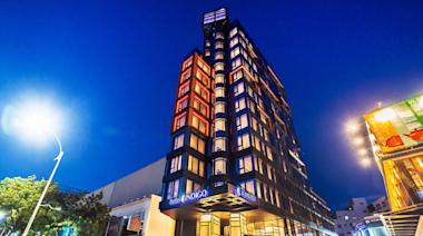 高雄英迪格酒店首拍無人投標 「迪化街大帳房」出售資產沒人接手