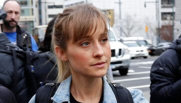 Allison Mack Reports To Prison Early To Serve 3-Year NXIVM Stint