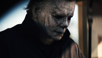 William Shatner Couldn't Believe 'Halloween' Used His Face for Michael Myers Mask: 'Is That a Joke?'
