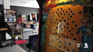 Pinball Garage in Hamilton announces plans to expand
