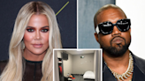 Khloe Kardashian Reacts to Billionaire Kanye West Living in Atlanta Stadium