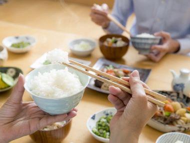 白飯熱量高?糙米、紫米助減肥? 營養師公布「5種米真實熱量」:答案超吃驚