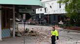 墨爾本近郊6.0地震 當局:地點不尋常--上報