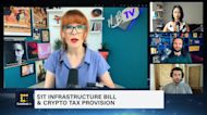 What to Know About the Bipartisan Infrastructure Bill's Little-Debated Tax Provision