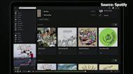 Spotify shares jump after surprise profit