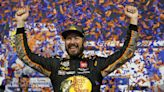 Truex in tight NASCAR chase for start of round of 8 in Texas