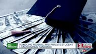 Handling Student Loans During Pandemic