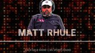 Matt Rhule, Carolina Panthers head coach | The Zach Gelb Show